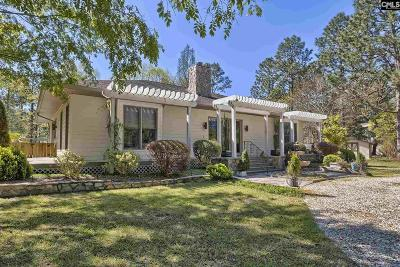 Camden Single Family Home For Sale: 97 Foxwood