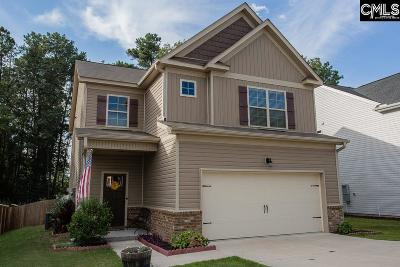 Columbia Single Family Home For Sale: 323 Gracemount