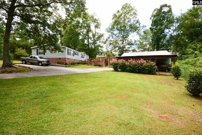 chapin Single Family Home For Sale: 304 Hiller