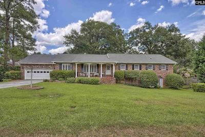 Columbia SC Single Family Home For Sale: $239,500