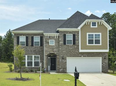 Blythewood SC Single Family Home For Sale: $325,000