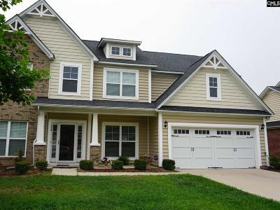 Blythewood, Ridgeway, Winnsboro, Columbia, Elgin, Ballentine, Eastover, Forest Acres, Gadsden, Hopkins Single Family Home For Sale: 324 Esplanade