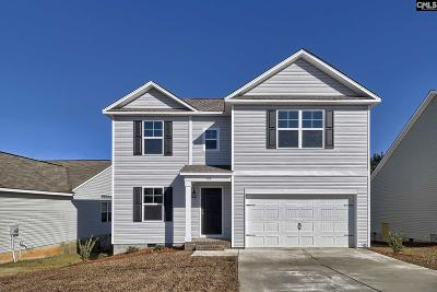 Single Family Home For Sale: 133 Cascade