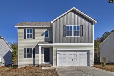 Single Family Home For Sale: 137 Cascade