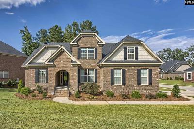 Lexington Single Family Home For Sale: 304 Clubside