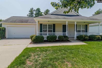 Lexington Single Family Home For Sale: 257 Riglaw