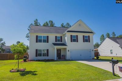 Kershaw County Single Family Home For Sale: 11 Driftwood