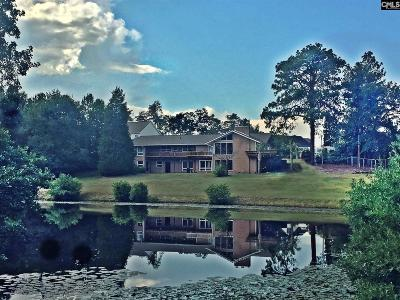 Lexington County, Richland County Single Family Home For Sale: 503 Colony Lakes