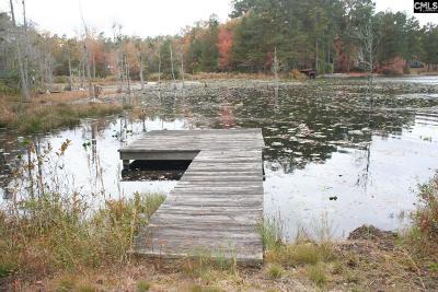 Wagener Residential Lots & Land For Sale: Edisto Lake