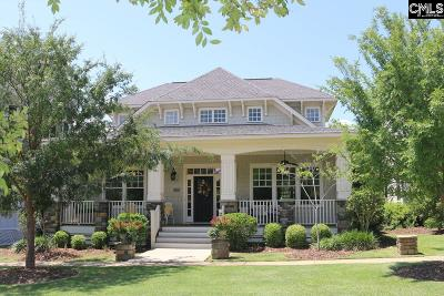 Saluda River Club Single Family Home For Sale: 237 River Club