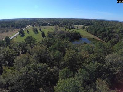 Lexington County Residential Lots & Land For Sale: 1348 Old Cherokee