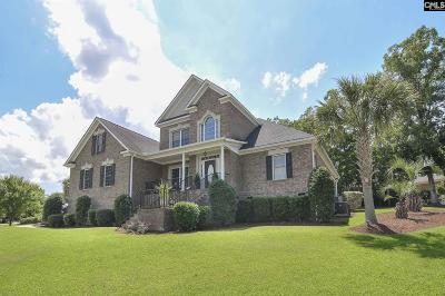 Irmo Single Family Home For Sale: 80 Cannonade