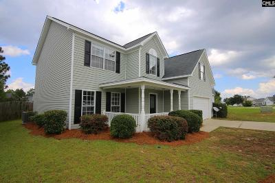 Lexington County, Richland County Single Family Home For Sale: 230 Drooping Leaf Ln