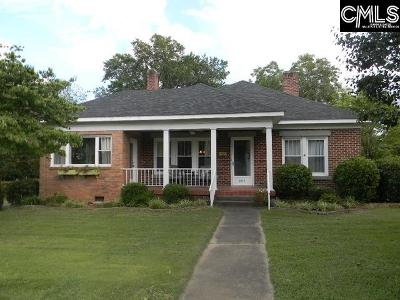 Newberry Single Family Home Contingent Sale-Closing: 2214 Main