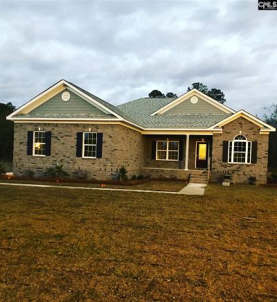 Orangeburg Single Family Home For Sale: 131 Sago Palm #3