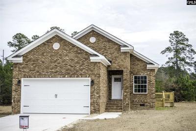 Orangeburg Single Family Home For Sale: 141 Sago Palm