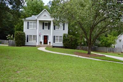 Sandhurst Single Family Home For Sale: 133 Copper Ridge