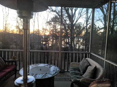 Chapin Single Family Home For Sale: 309 Lake Estate