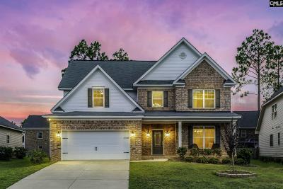 Columbia Single Family Home For Sale: 328 Baybridge