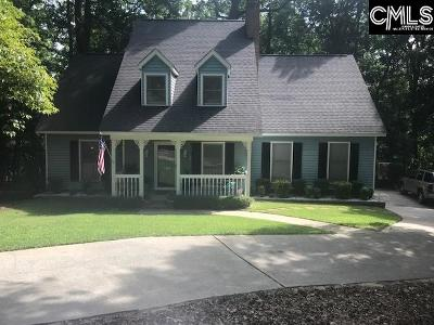 Single Family Home For Sale: 139 Timbergate