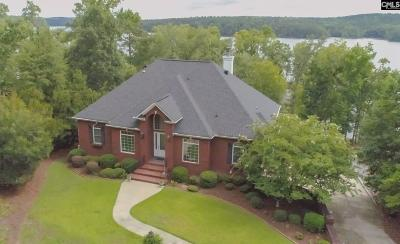 Wateree Hills, Lake Wateree, wateree keys, wateree estate, lake wateree - the woods Single Family Home For Sale: 1271 Woodside