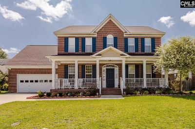 Blythewood, Ridgeway, Winnsboro, Columbia, Elgin, Ballentine, Eastover, Forest Acres, Gadsden, Hopkins Single Family Home For Sale: 155 Traditions