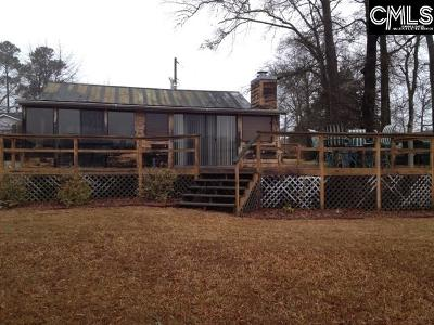 Wateree Hills, Lake Wateree, wateree keys, wateree estate, lake wateree - the woods Single Family Home For Sale: 410 Windemere