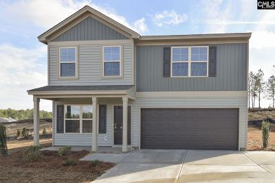 Single Family Home For Sale: 413 Peak Copper Court #43