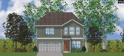 Single Family Home For Sale: 443 Peak Copper Court #49
