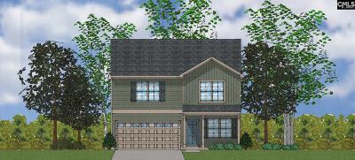 Single Family Home For Sale: 447 Peak Copper Court #50