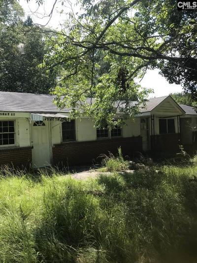 Edgefield Single Family Home For Sale: 15 Shay