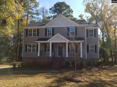 Lexington County, Richland County Single Family Home For Sale: 112 Aspen #15