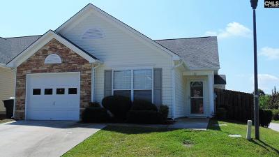 Columbia Single Family Home For Sale: 32 Brooksby Ct