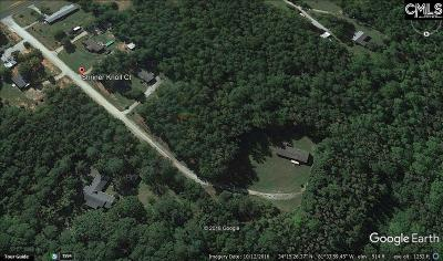 Newberry Residential Lots & Land For Sale: Shriners Knoll