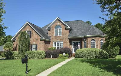 Chapin Single Family Home For Sale: 1 Cypress Springs