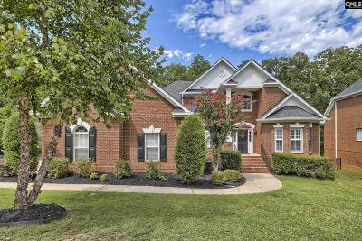 Chapin Single Family Home For Sale: 322 Sienna