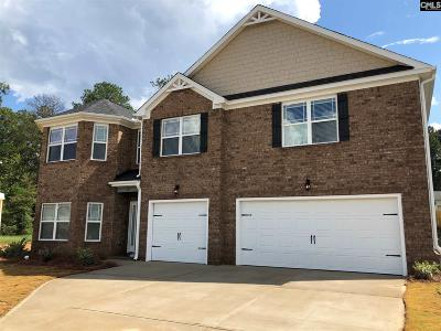 Chapin SC Single Family Home For Sale: $312,305