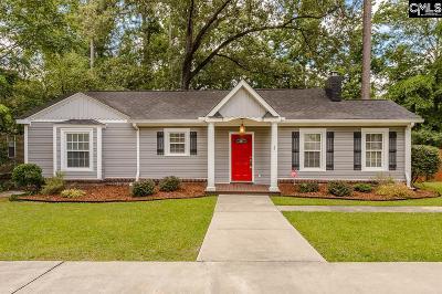 Keenan Terrace Single Family Home For Sale: 230 Summerlea