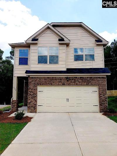 Chapin Single Family Home For Sale: 248 Bickley View #Lot 43