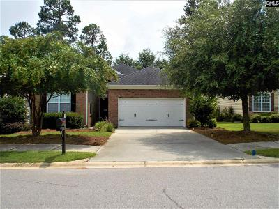 West Columbia Single Family Home For Sale: 235 Ashburton