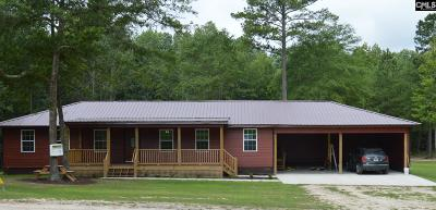 Johnston Single Family Home For Sale: 1717 Hwy 191