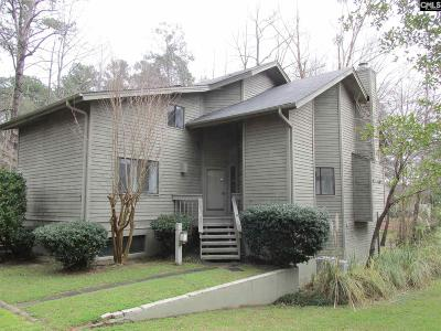 Lexington County, Richland County Single Family Home For Sale: 74 Ridge Lake