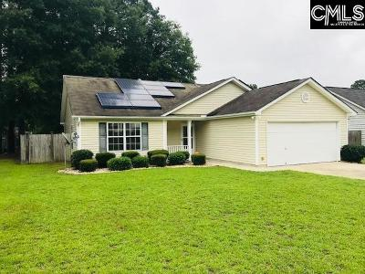 Richland County Single Family Home For Sale: 241 Turning Leaf
