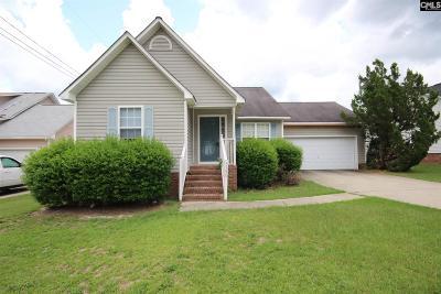 Hopkins Single Family Home For Sale: 3156 Trotter