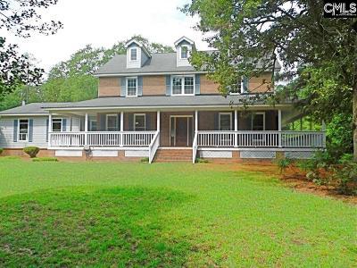 Gilbert Single Family Home For Sale: 406 Juniper Springs