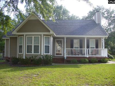Single Family Home For Sale: 440 Heartwood