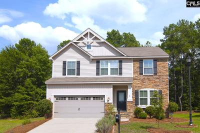 Blythewood Single Family Home For Sale: 15 Flutterby