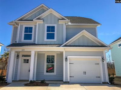 Lexington SC Single Family Home For Sale: $196,305