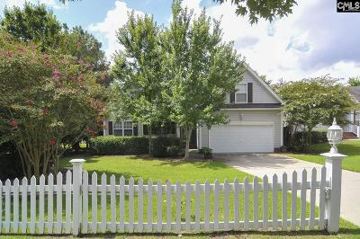 Lexington SC Single Family Home For Sale: $189,000