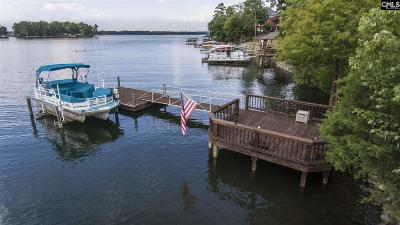 Chapin Single Family Home For Sale: 144 Quiet Cove